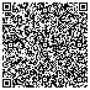 QR-код с контактной информацией организации ЦЕНТР КРАСОТЫ И ЗДОРОВЬЯ ТОО
