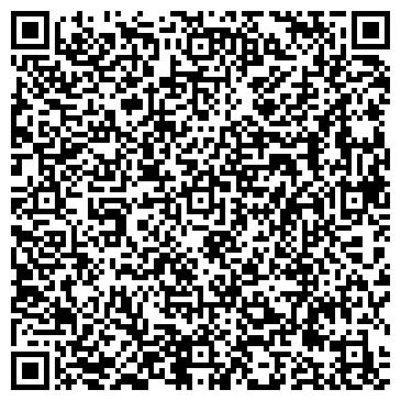 QR-код с контактной информацией организации ПРЕСС-ЭКСПРЕСС ЗАО