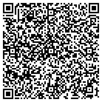 QR-код с контактной информацией организации АНФАС ФИРМА