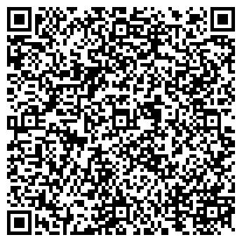 QR-код с контактной информацией организации АМВЭЙ