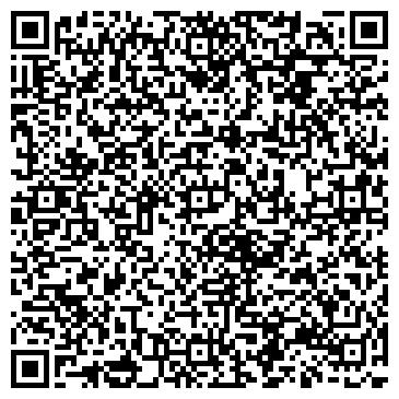 QR-код с контактной информацией организации СИБИРСКОЕ ЗОЛОТО МАГАЗИН
