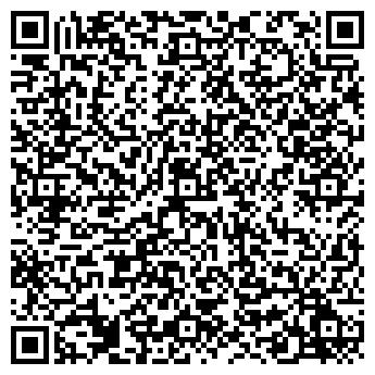 QR-код с контактной информацией организации ЛЕНПРОЕКТ