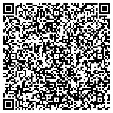 QR-код с контактной информацией организации РУБИН ЮВЕЛИРНАЯ МАСТЕРСКАЯ