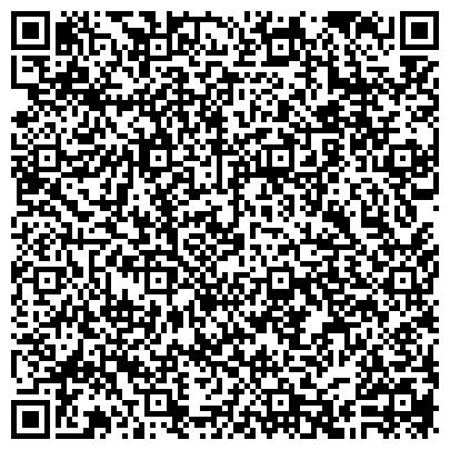 QR-код с контактной информацией организации УПРАВЛЕНИЕ ПО ХИМИЗАЦИИ ТЕХНОЛОГИЧЕСКИХ ПРОЦЕССОВ