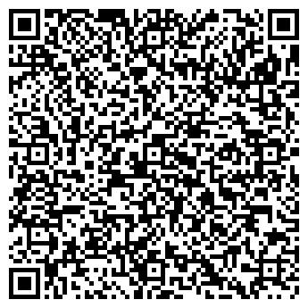 QR-код с контактной информацией организации ООО ЛАНГРИ