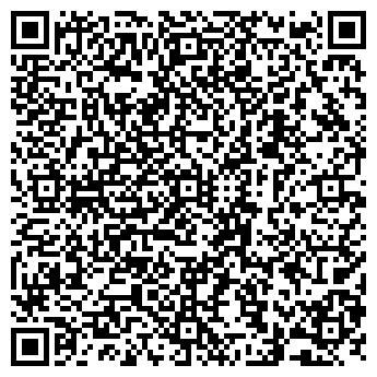 QR-код с контактной информацией организации ЗАО ЛИВАДД