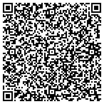 QR-код с контактной информацией организации ЮТЕП-ТУРИН ФИРМА