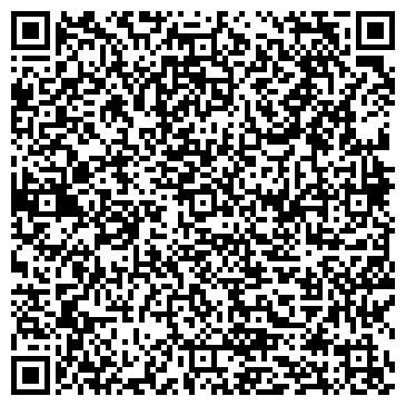 QR-код с контактной информацией организации МИР ДВЕРЕЙ МАГАЗИН