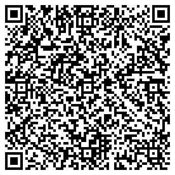 QR-код с контактной информацией организации ЧП ИВАНОВА Е. Н.