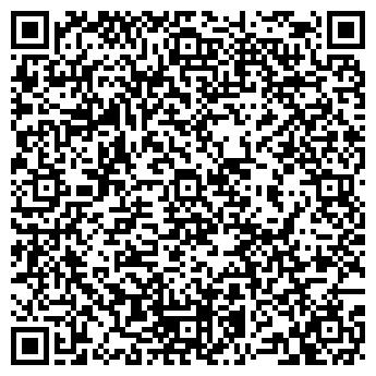 QR-код с контактной информацией организации АККА ООО