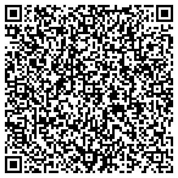 QR-код с контактной информацией организации КОДА ЛЕС ФИЛИАЛ ОАО