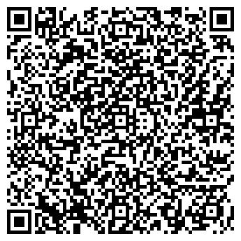 QR-код с контактной информацией организации РУМА ПРЕДПРИЯТИЕ