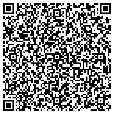 QR-код с контактной информацией организации ЭФЕС ТРЕЙДИНГ ООО