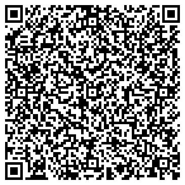 QR-код с контактной информацией организации ООО ПЛАСТКОНСТРУКЦИЯ