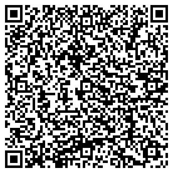 QR-код с контактной информацией организации ЗАО ЛАНКОРД