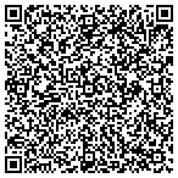 QR-код с контактной информацией организации НИЖНЕВАРТОВСКТЕХОПТТОРГ