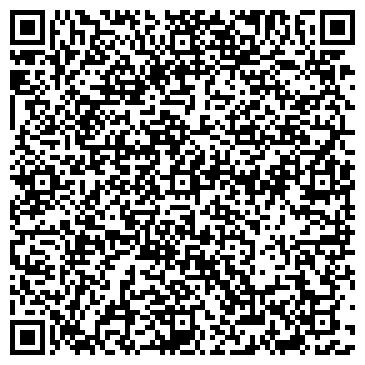 QR-код с контактной информацией организации НИЖНЕВАРТОВСКОГО РАЙОНА