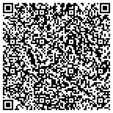 QR-код с контактной информацией организации ЭКОТЕХСЕРВИС ООО