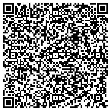 QR-код с контактной информацией организации ООО ЗАПСИБСТРОЙИНВЕСТ