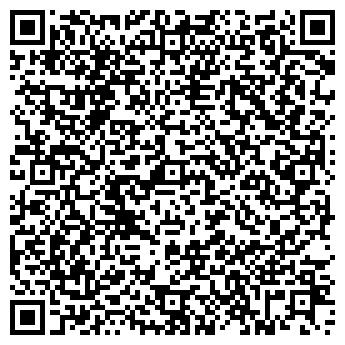 QR-код с контактной информацией организации ЗАФ ЗАО