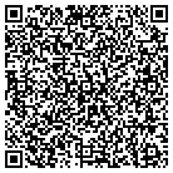 QR-код с контактной информацией организации ООО ОБЬ-ДНЕПР