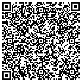 QR-код с контактной информацией организации ЗАО ЗОРЬКА
