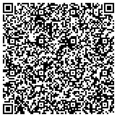 QR-код с контактной информацией организации НИЖНЕВАРТОВСКАЯ ГОРВЕТСЛУЖБА С ГОСВЕТИНСПЕКЦИЕЙ ФИЛИАЛ