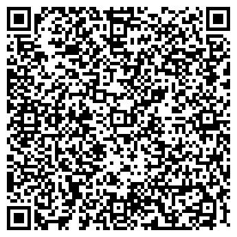 QR-код с контактной информацией организации СУБОР З ООО