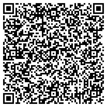 QR-код с контактной информацией организации ДОМ КНИГИ ОАО