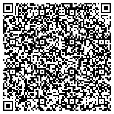 QR-код с контактной информацией организации БИРЮСА МАГАЗИН
