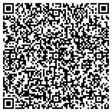 QR-код с контактной информацией организации ВЕГА МАГАЗИН № 981