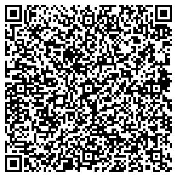 QR-код с контактной информацией организации БЮРО ПЕРЕВОДОВ ООО
