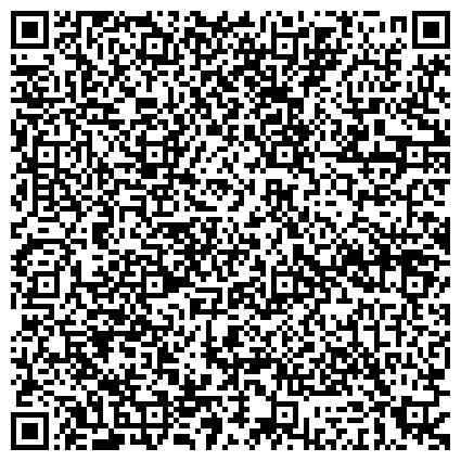 QR-код с контактной информацией организации ЧЕРНОГОРЭНЕРГО ОАО