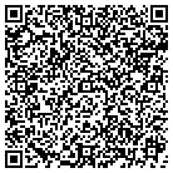 QR-код с контактной информацией организации БРИТАНА