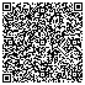 QR-код с контактной информацией организации СИБАВТОГАЗСЕРВИС