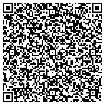 QR-код с контактной информацией организации ОБЬСАНТЕХМОНТАЖ ЗАО