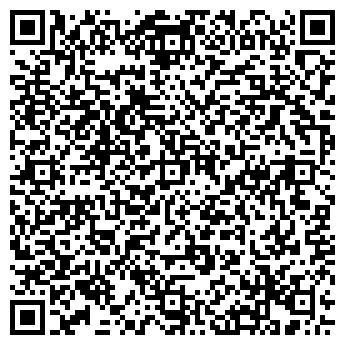 QR-код с контактной информацией организации ЕРМАК RMS