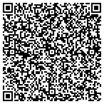 QR-код с контактной информацией организации АИСТ МАГАЗИН № 227