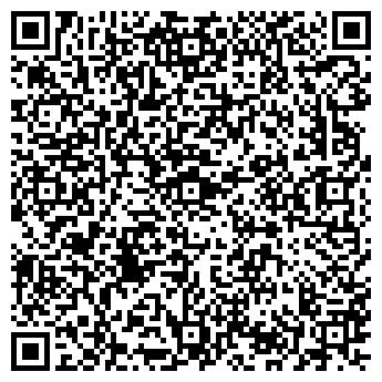 QR-код с контактной информацией организации НОВЫЕ ФИНАНСЫ