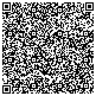 QR-код с контактной информацией организации БАЗА ПО РЕМОНТУ И НАЛАДКЕ ЭНЕРГЕТИЧЕСКОГО ОБОРУДОВАНИЯ