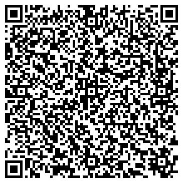 QR-код с контактной информацией организации НОРД-ГАЗСЕРВИС ЗАО