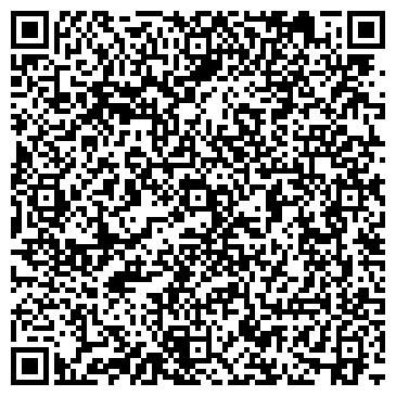 QR-код с контактной информацией организации ЗАПСИБОРГРЭС ООО