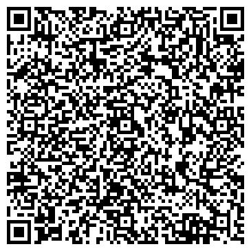 QR-код с контактной информацией организации НИЖНЕВАРТОВСКЭЛЕКТРОМОНТАЖ ОАО