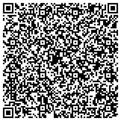 """QR-код с контактной информацией организации ОАО Филиал """"ТЦАВС"""" г.Нижневартовск"""