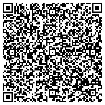 QR-код с контактной информацией организации ЗАО ЛАВЕРНА-ХИМСТРОЙ