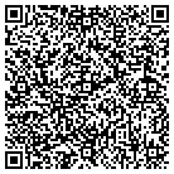 QR-код с контактной информацией организации АЙ ТИ ЭС СИ ФИРМА