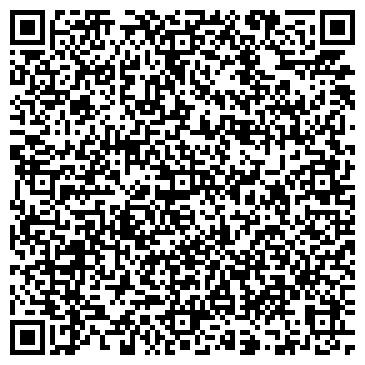 QR-код с контактной информацией организации СЕВЕРТРАНСЗАПЧАСТЬ ООО