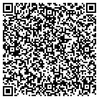 QR-код с контактной информацией организации КОРМАКО ЗАО