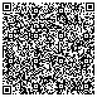 QR-код с контактной информацией организации САМОТЛОРСКОЕ УПРАВЛЕНИЕ ТЕХНОЛОГИЧЕСКОГО ТРАНСПОРТА ООО