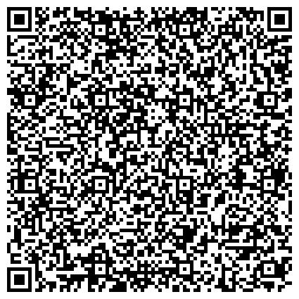 QR-код с контактной информацией организации ПРИОБСКИЙ НАУЧНО-МЕТОДИЧЕСКИЙ ЦЕНТР ИНЖЕНЕРНО-СТРОИТЕЛЬНЫХ ИЗЫСКАНИЙ ООО